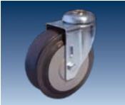 Колесо для траволаторов с 1-им диском